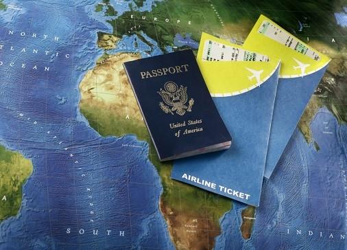 نتیجه تصویری برای شهروندان ایرانی به کدام کشورها می توانند بدون ویزا سفر کنند؟ (+جدول)