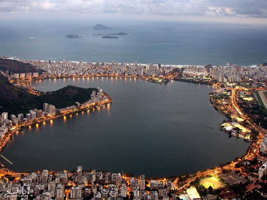 شهر ریو