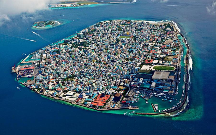 جزیره ماله