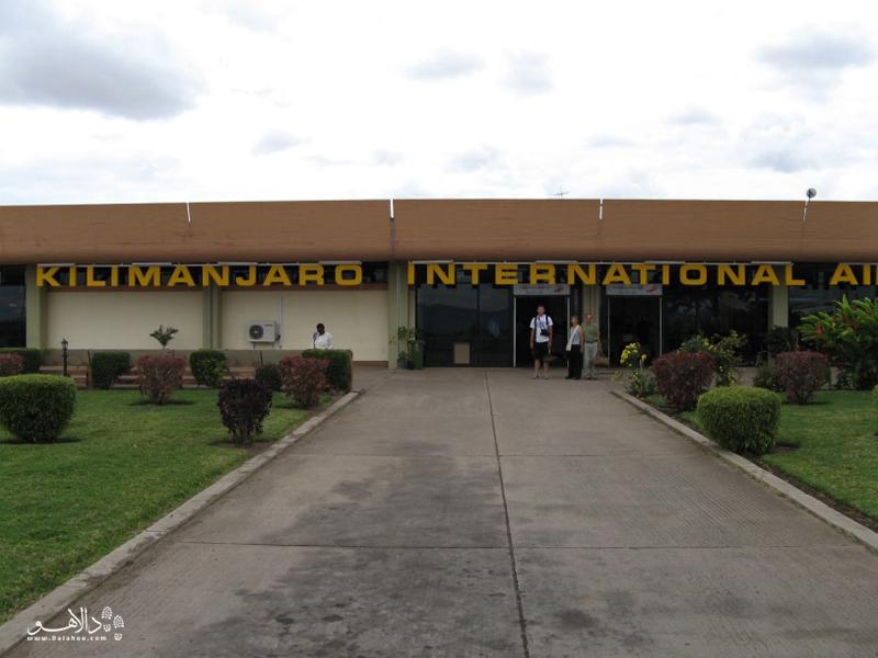 فرودگاه جارو