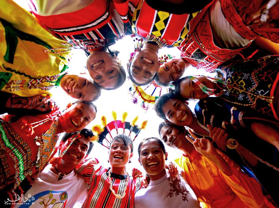 مردم فیلیپین