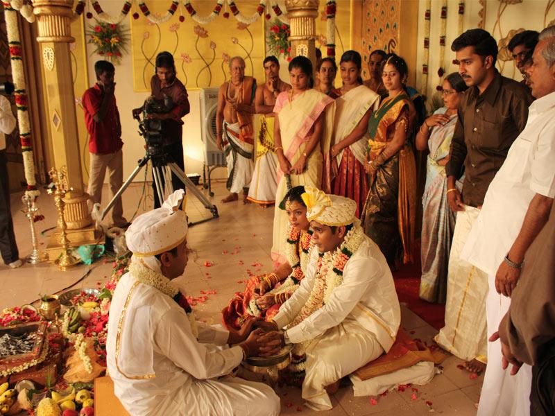 ازدواج هندیهای