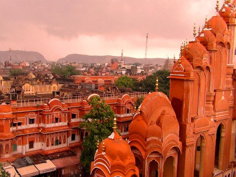 شهر جیپور Jaipur