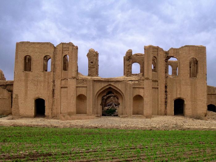 قلعه امیربهمن خان