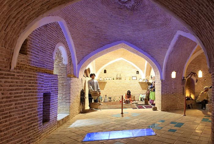 موزه مردم شناسی دزفول