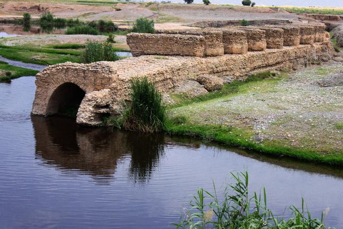پل بند ساسانی