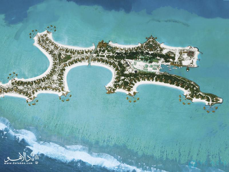 ویلاهای جزایر مالدیو