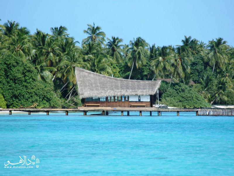 ویلاهای آماده فروش مالدیو