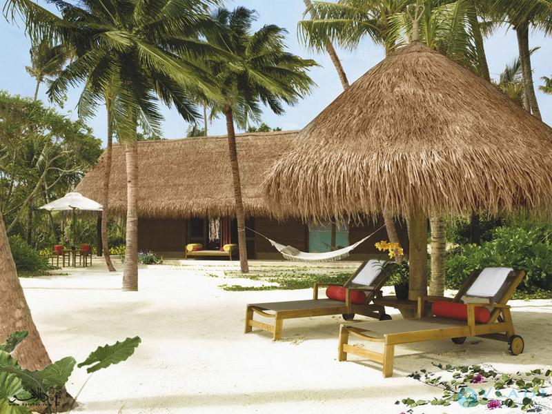 رزورتهای مالدیو