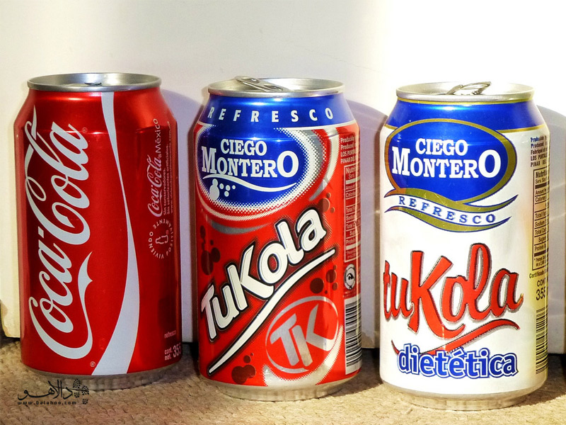 ممنوعیت کوکاکولا در کوبا