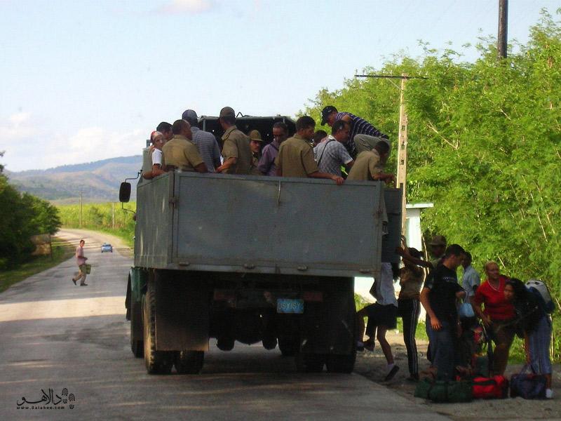 هیچهایک در کوبا