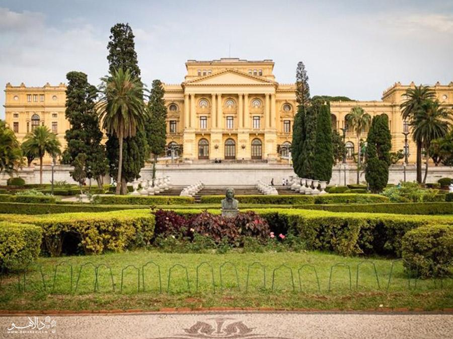 موزه پائولیستا