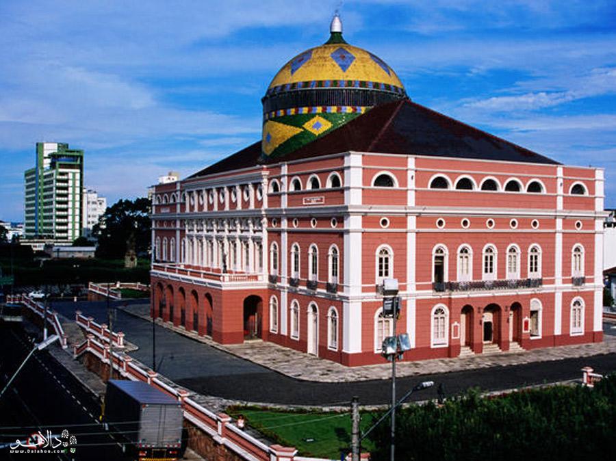 تئاتر آمازون