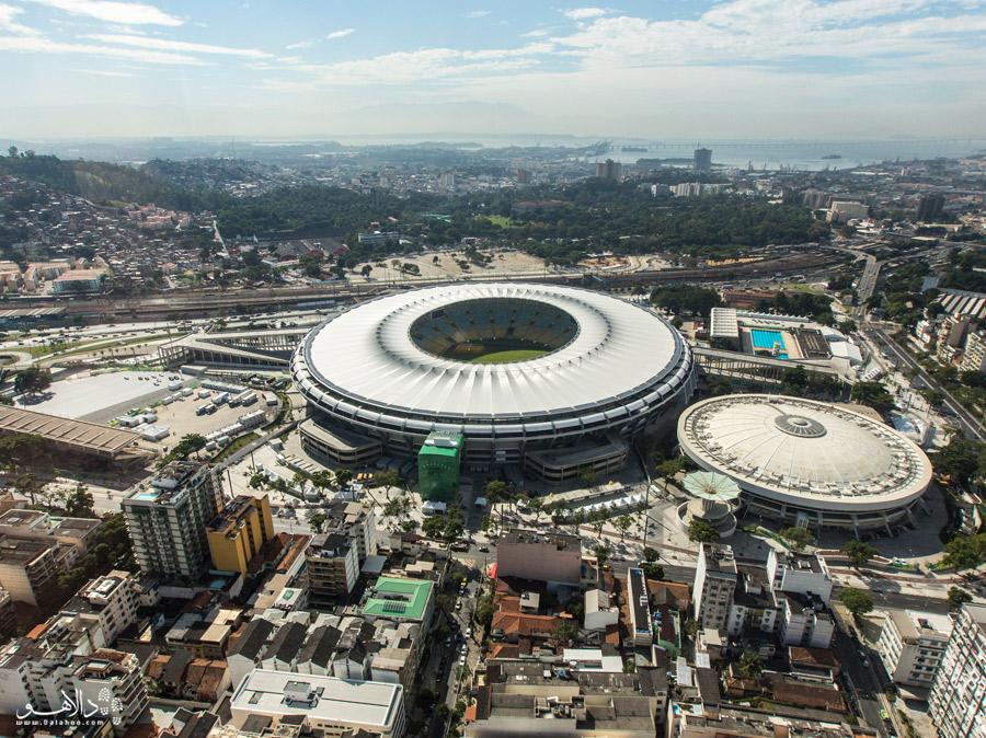 استادیوم ماراکانا