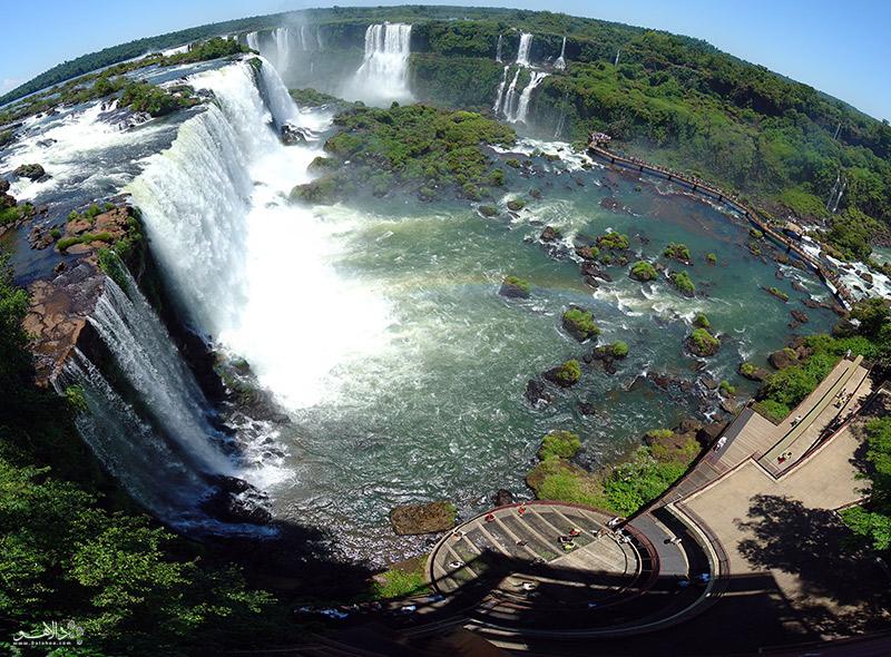 آبشار ایگوآسو