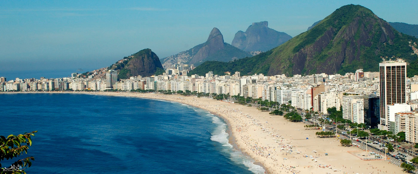 ساحل ریو