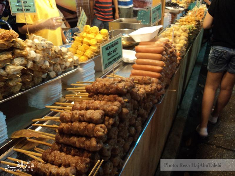 اگر اهل شکمگردی هستید، شما را با غذاهای ویتنامی آشنا خواهیم کرد.