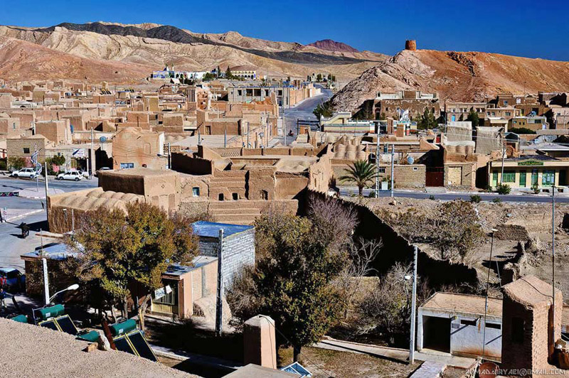 image result for انارک